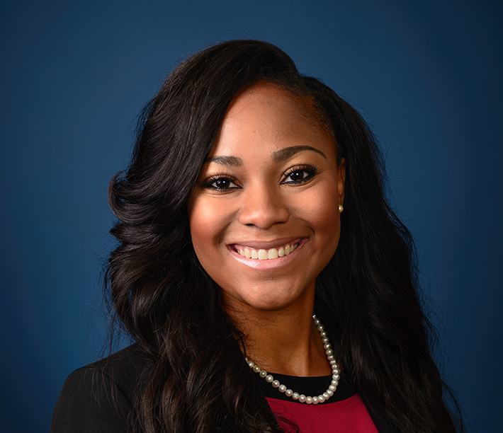 LSA Welcomes another Rising Star to the Montgomery Office