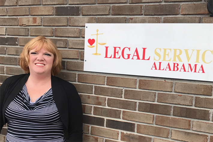 Meet LSA's August Advocate of the Month
